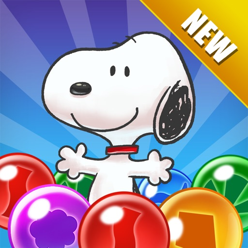 Snoopy Pop images