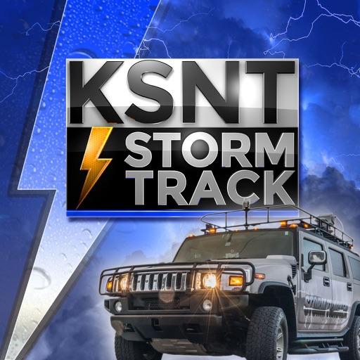 KSNT StormTrack iOS App