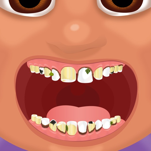 Dentist Office - Doctor Salon, Baby & Kids Games