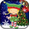 Makeover For Kids - Add Christmas FX To Your Photo