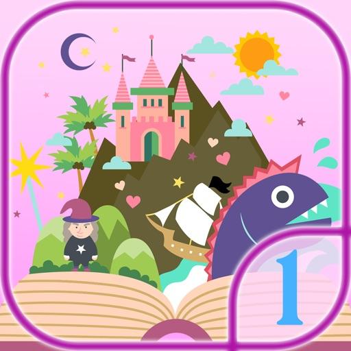 Chuyện Cổ Tích Cho Bé Phần 1 iOS App
