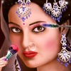 India Country Makeover And Makeup