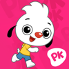 PlayKids - Preschool Cartoons and Games for Kids