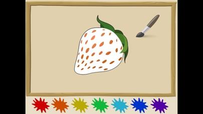 Child development learn colors Lite screenshot four