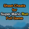 Coin Sheet Cheats for Super Mario Run Full Game app free for iPhone/iPad