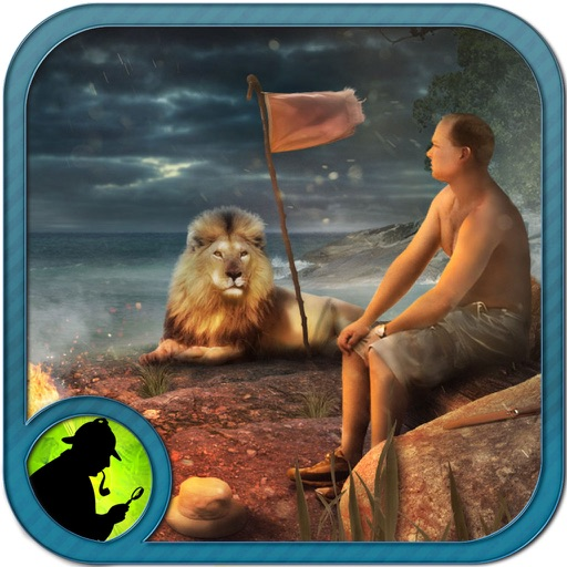 Hidden Objects Game Wild Life iOS App