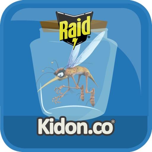 Laboratorio de Insectos iOS App