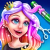Princess Hair Salon - Dreamtopia Games for Girls