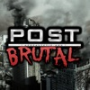 Post Brutal - Post Apocalyptic Zombie Action RPG