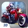 Motor Traffic Rider