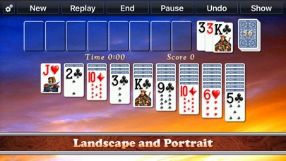 Screenshot #8 for Solitaire City (Ad Free)
