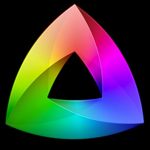 界面美观功能强大的Diff工具 Kaleidoscope For Mac