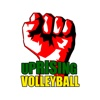 Uprising Volleyball hot volleyball players