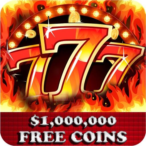 Casino LuckyWin Frenzy: 5-Reel Slots & Vegas Games iOS App
