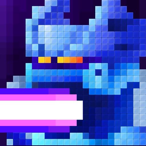 Block Monster iOS App