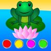 Kids games: Coloring Book For Kids Wiki