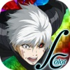 東京喰種 Carnaval∫color iPhone / iPad