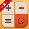 Time Calculator Pro- calculate the time interval