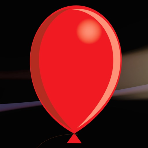Tip Tap Balloon iOS App