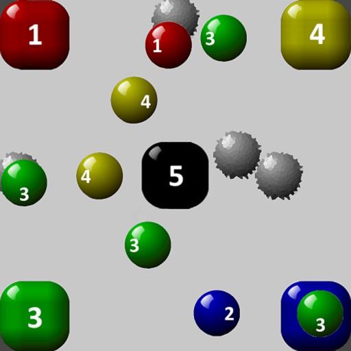 NS Balls iOS App