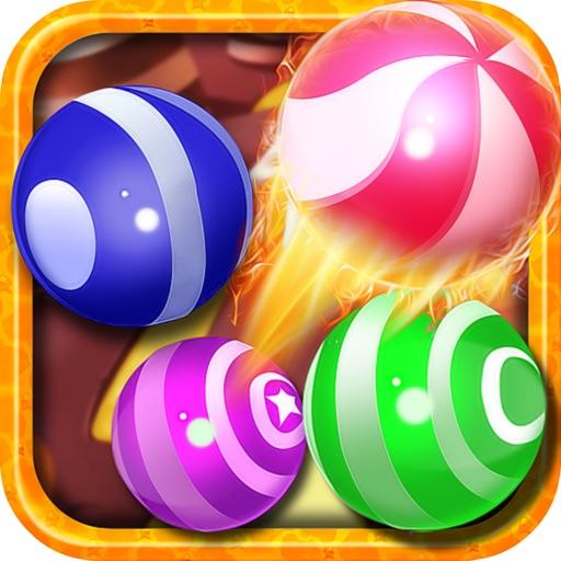 Shoot Candy Ball iOS App