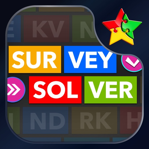 Survey Solver - Feud with Your Family Icon