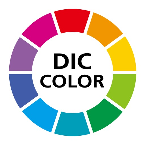 DIC色彩指南