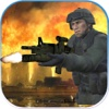 Terrorist Shooting Strike Game calorie counter