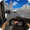 Highway Traffic Truck Racer App