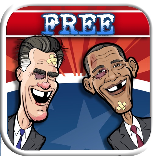 Voters' Revenge:  Top Free Game for Whacking Politicians iOS App
