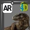 3DM Dinosaurs AR