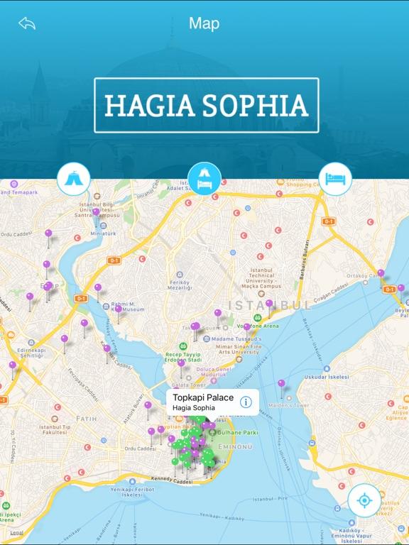 Hotels Near Hagia Sophia