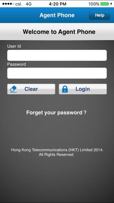 download HKT Smart Biz Line - Agent Phone apps 0