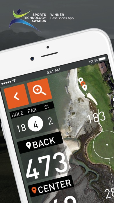 download VPAR Golf GPS, Scoring & Stats apps 3