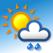 한국의 날씨 - 일기 예보 및 위성지도