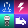 The Electrician: Invoicing, Estimating, Scheduling