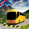 download City Bus Drive Hill Station PRO