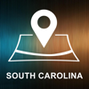 South Carolina, USA, Offline-Auto GPS Wiki