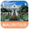 毛里求斯 離線地圖 - PLACE STARS