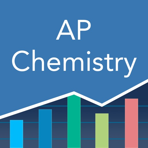 AP Chemistry Prep: Practice Tests and Flashcards