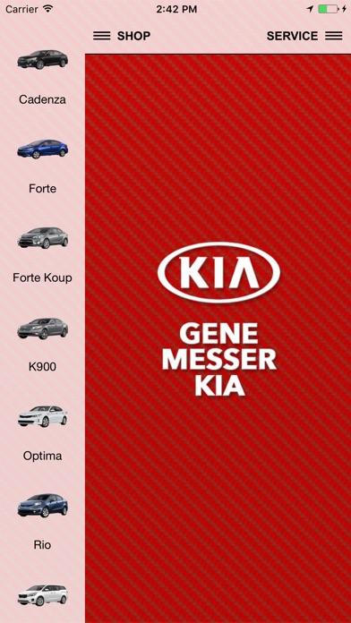Gene Messer Kia App Insight Amp Download