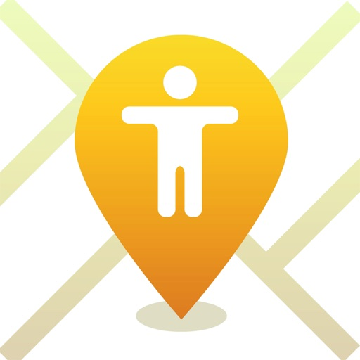 iMap - Find my friends for iPhone locate by number App Ranking & Review