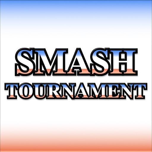 Tournament Mode for Super Smash Brothers iOS App