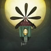 Moonlight Express - Sky high Christmas adventure