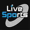 LiveSports - スポーツ観戦仲間が見つかる、試合速報や選手データも
