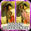 Hidden Difference: Serenity