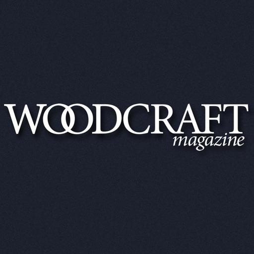 Woodcraft Magazine iOS App