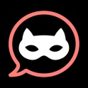 Anonymous Chat Rooms, Meet New People – AntiChat icon