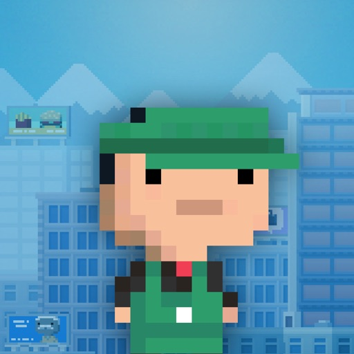 Tiny Tower - Free City Building images