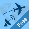 mi Flight Radar Free - Tracker & Plane Finde